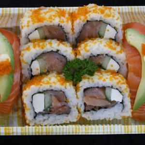 s.salmon cream 2way box