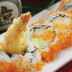 tempura prawn roll